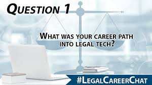 how to set up your career in legal tech aba for law students q1 what was your career path into legal tech legalcareerchat