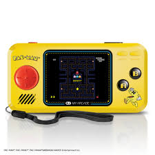My <b>Arcade</b>® Official Site