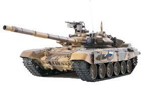 <b>Радиоуправляемый танк Heng Long</b> T90 Russia - 3938-1 | танки и ...