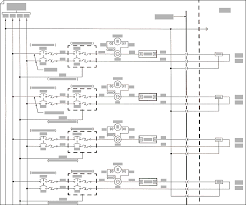 basic electrical engineering diagram example   visioelectrical engineering circuit