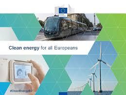 New Renewables, <b>Energy Efficiency</b> and Governance legislation ...