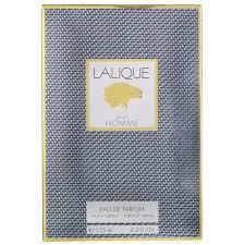 Lalique <b>Lalique Pour Homme Lion</b> Eau de Parfum Spray 125ml ...