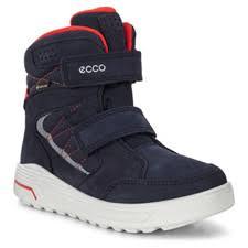 Обувь для мальчиков – купить в интернет-магазине <b>ECCO</b> по ...