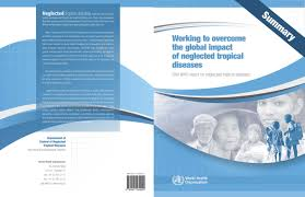 who first who report on neglected tropical diseases english · cover en