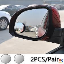 [COD] Ready Stock <b>2PCS</b> Car Blind Spot Wide <b>Angle Adjustable</b> ...
