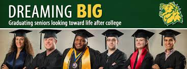 graduating seniors looking toward life after college learn more