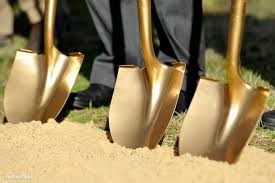 Image result for groundbreaking ceremony