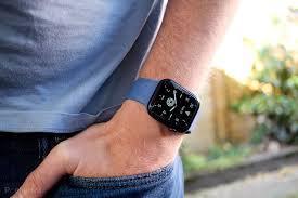 Apple <b>Watch</b> Series 5 review - Pocket-lint