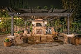 outdoor covered patio designs outdoor bar patio design ideas brown covers outdoor patio