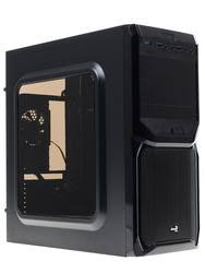 Купить <b>Корпус AeroCool V3X</b> RGB [4710700957813] черный по ...