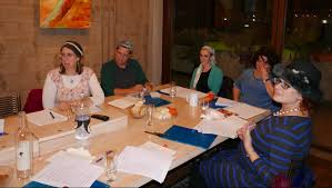 Kisufim  The Jerusalem Conference of Jewish Writers and Poets