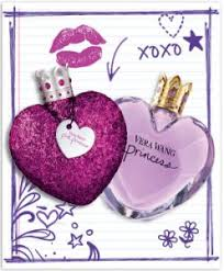 Teen Vogue & <b>Vera Wang Pink Princess</b> Sweepstakes