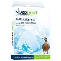 <b>Мешок</b> для стирки Nordland NORDLAND <b>Сетка</b> для стирки обуви ...