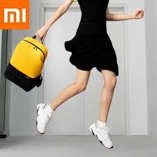 Original Xiaomi <b>Mi Casual backpack</b> Mochila Feminina Mochilas ...