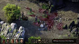 Image result for Pillars of Eternity (2015)