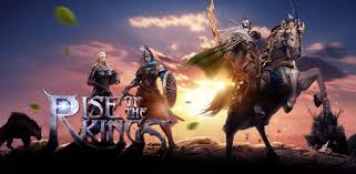 Rise of the <b>Kings</b> - Apps on Google Play