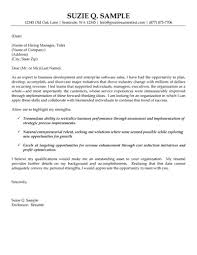 development and software s cover letter business development and software s cover letter