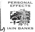 Personal Effects album by Iain Banks