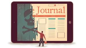 who s ing pirated papers everyone science aaas feature how to hijack a journal
