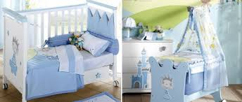 baby nursery furniture for prince and princess room petit prince and petite princesse by micuna home decor blue nursery furniture