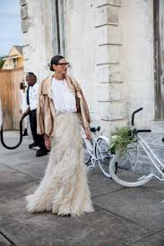 jenna lyons on her solange wedding outfit getting promoted and on the