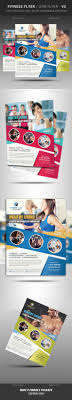 best ideas about make flyers make flyers online fitness flyer gym flyer on behance
