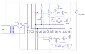 voltage stabilizer circuit diagram ac voltage with low voltage    voltage stabilizer circuit diagram