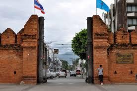 Пять причин посетить Чианг-Май