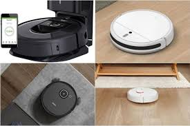 Five <b>robot vacuum</b> cleaners for easy cleaning, Tech News & Top ...