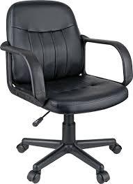 Офисное <b>кресло Helmi HL</b>-<b>M01</b> Brief, черный