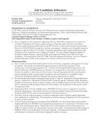 logistics specialist resume examples cipanewsletter logistics specialist resume logistics resume aviation resum