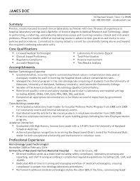 professional clinical laboratory technician templates to showcase professional clinical laboratory technician templates to showcase your talent myperfectresume