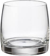 <b>Набор стаканов</b> для виски <b>Crystalite Bohemia</b> Pavo/Идеал, 230 мл ...