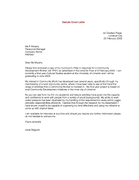 cover letter of resume   best template collectioncover letter of resume for fresher