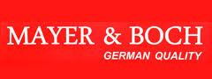 Ваза <b>конфетница</b> 3х ярусная стекло <b>Mayer & Boch</b> 26760 一 ...