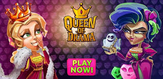 <b>Queen</b> of Drama - Match 3 <b>Game</b> - Apps on Google Play