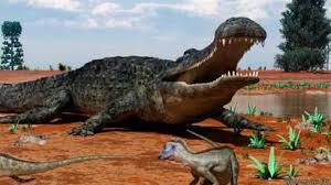 Не только динозавры: Десятка ископаемых гигантов, которых мы ...
