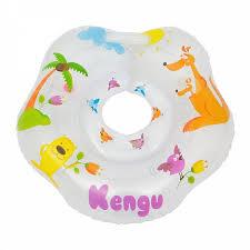Купить <b>круг</b> на шею для <b>купания</b> малышей <b>Roxy</b>-<b>kids</b> в интернет ...
