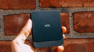 <b>LaCie Portable SSD</b> Review – The Best <b>Portable SSD</b>? - YouTube