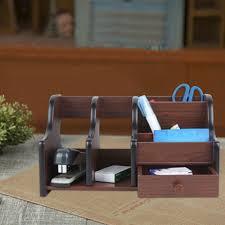 office desk photo wooden office desk organizer home office desk supplies stationery book holder wooden pen abm office desk diy