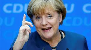John Bruton: Did Angela Merkel get too many votes? - angela-merkel