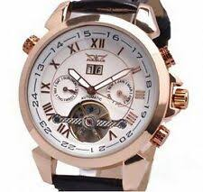 <b>Mechanical Automatic</b> Wristwatches for <b>Men</b> for sale | eBay