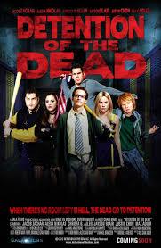 Detention of the Dead – Legendado