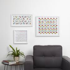 umbra wallflower wall decor white set:  images about wall decor on pinterest urban outfitters this weekend and metal wall decor