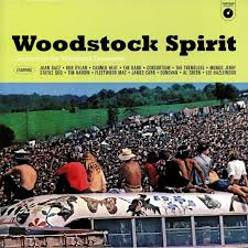 <b>VARIOUS ARTISTS</b> - <b>Woodstock</b> Spirit: Classics From the ...