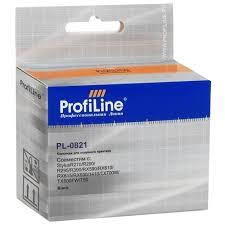 Характеристики модели <b>Картридж ProfiLine PL</b>-<b>0821</b>-Bk на ...