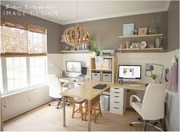 double home office cute adorable office library furniture full size