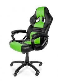 <b>Компьютерное кресло</b> (для геймеров) <b>Arozzi Monza</b> купить со ...