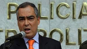 """El ministro colombiano de Defensa, Rodrigo Rivera, declaró hen rueda de prensa que durante la """"Operación Grecia"""" fue detenida la rebelde Luz Delia Hincapié, ... - rodrigo_rivera--478x270"""