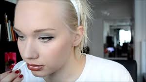 basic make up by lara zone